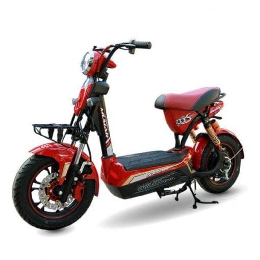 xe máy điện dk mumar 133gsi