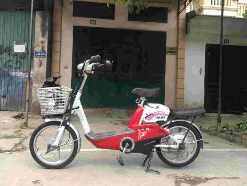 xe đạp điện yamaha giá rẻ