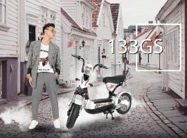 xe máy điện 133gs