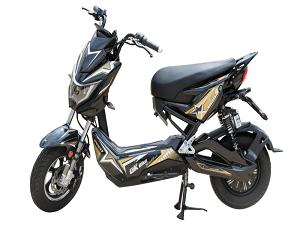 xe máy điện xman one 2GS