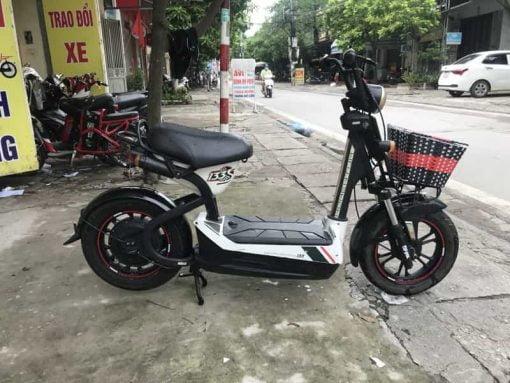 xe máy điện Giant 133S Cũ
